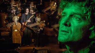 "The Raconteurs – ""Somedays (I Don't Feel Like Trying)"" [Official Music Video]"