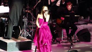 Idina Menzel - Heaven Help My Heart - Los Angeles, October 22, 2011 (HD)