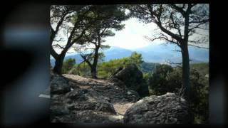 preview picture of video 'Hike from Valldemossa to Deia'
