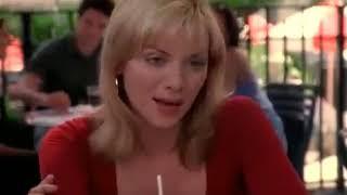 SATC | Carrie Irritates Everyone