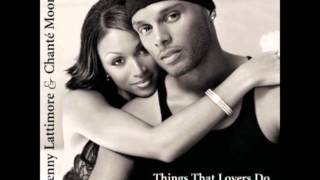 Is it still good to you  Chanté Moore, Kenny Lattimore