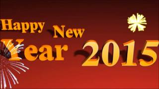 Abhay Gupta - Happy New Year 2015 Song