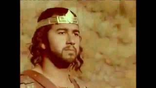 The Conquerors: King David