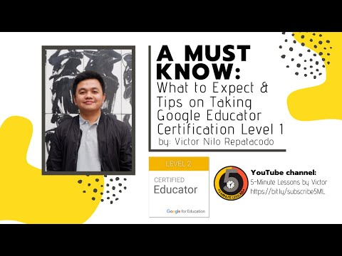 A MUST KNOW: What to Expect and Tips on Taking Google ...