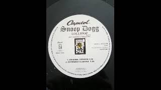 Snoop Dogg feat Jay z,Soopafly & Nate Dogg - lollipop - 2003 - original's vinyl's by MHT