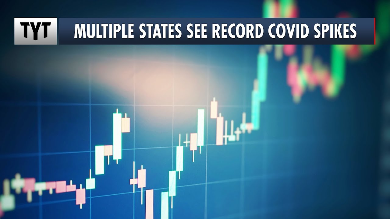 Is COVID 19 Spiking In Your State? thumbnail