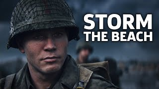 First 11 Minutes of Call of Duty: WW2