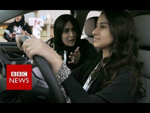 Five things Saudi women still can't do – BBC News