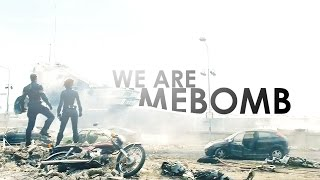 MARVEL | We Are Time Bomb (6k).
