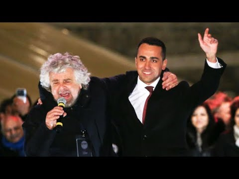 Populist Parties Win Big In Italy