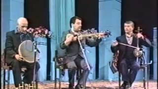 Hacıbaba Hüseynov Rast Dəsgahı _ Mirnazim Asadullayev , Ağasəlim Abdullayev _ Tehran_1992 Ci Il