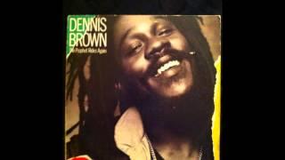 Dennis Brown - Shashamane Living