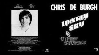 Chris de Burgh - Lonely Sky And Other Stories (audio)