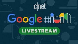 Google I/O 2019 full Livestream