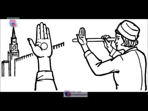 Упражнения для естественного восстановления зрения