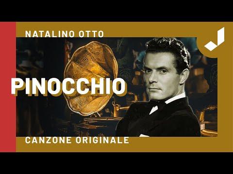 Significato della canzone Pinocchio di Natalino Otto