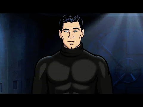 ARCHER Season 11 Teaser -