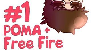 LP. #FreeFire #1 ЛОЛОЛОШКА И ГЛУПЫЙ НАПАРНИК :D