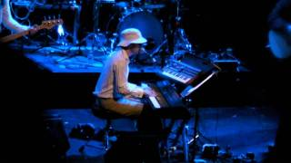 The Duckworth Lewis Method - Bad Ambassador (Meltdown, 17th June 2010)