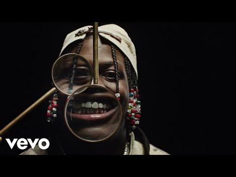 Lil Yachty - In My Stussy's (feat. Vince Staples)