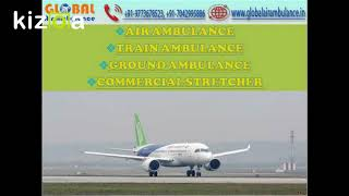 Cost-Effective Aero-Medical Evacuation Service by Air Ambulance in Guwahati