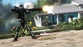 MW Sentry Turrets come to Fallout 4