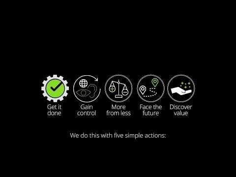 Global tax compliance services - YouTube