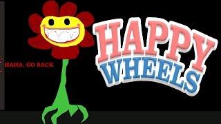 Happy Wheels: UC Revenge - Part 542