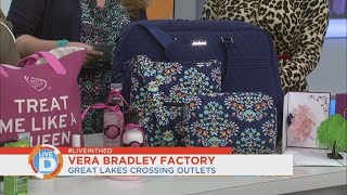 Live in the D: Gift ideas for mom from Great Lakes Crossing