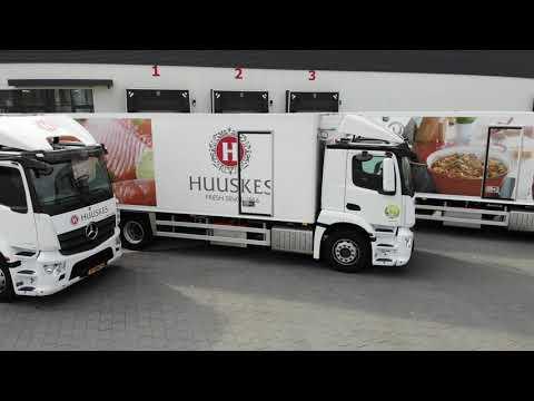 Video bij:Huuskes bespaart CO2 en diesel met Addvolt en Frigoblock