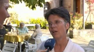Beten und meditieren im Urlaub in Schwanberg