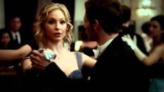 #TVD 314 - The Ball Dance (Scene) #Stelena #Delena #Klaroline