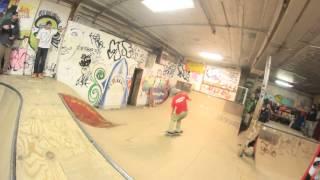 Skank Skates 25th Anniversary
