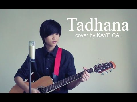 Tadhana Up Dharma Down Kaye Cal Acoustic Cover Chords