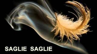 """SAGLIE SAGLIE ""INEDITO BY ANIMACAMPANA"