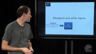 Lecture 1.1 What is a Brain Computer Interface?