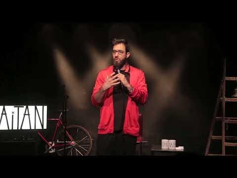 RAFINHA BASTOS - INFÂNCIA DOS INFERNOS (stand-up)