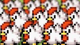 League of Legends : Guide to Chickens