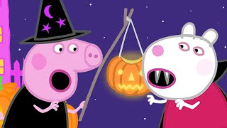Peppa Pig Official Channel   Peppa Pig's Best Halloween Party