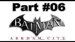 preview picture of video '#06 Batman: Arkham City - störender Pinguinmann (Let's Play / Xbox 360 / Deutsch)'