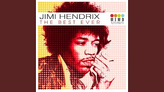 """Video thumbnail of """"Jimi Hendrix - All Along The Watchtower"""""""