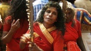 Kodungallur Bharani, Thrissur - 15