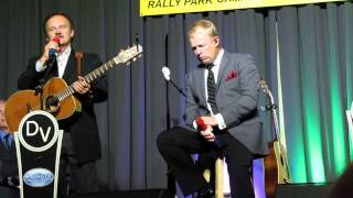 Dailey & Vincent with Jimmy Fortune - More Than a Name On a Wall