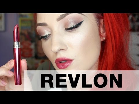 Ultra HD Gel Lip Color by Revlon #9