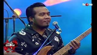 RadioShow TvOne : Shaggydog Feat Erix Soekamti   Di Sayidan