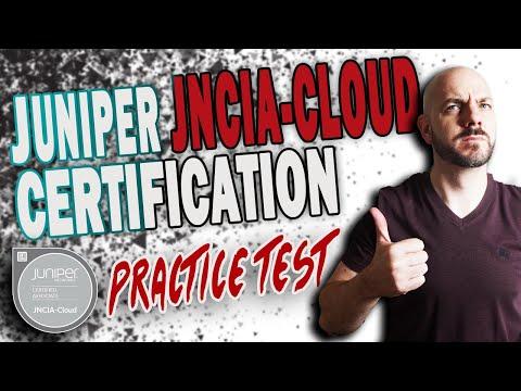 Juniper Networks JNCIA-Cloud Certification Practice Test | SDN ...