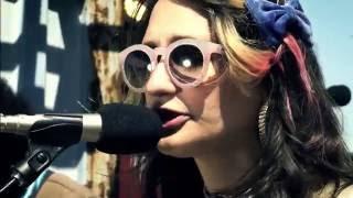 Speedy Ortiz - The Graduates (Live on PressureDrop.tv)