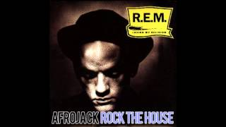 Afrojack vs. R.E.M. - Losing my the house religion (Bsharry mashup)