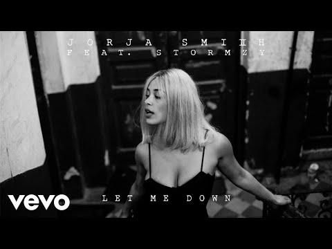 Jorja Smith – Let Me Down Ft Stormzy