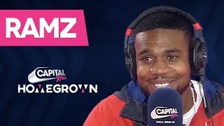 Ramz Reacts To His Most Viral Tweets | Homegrown | Capital XTRA
